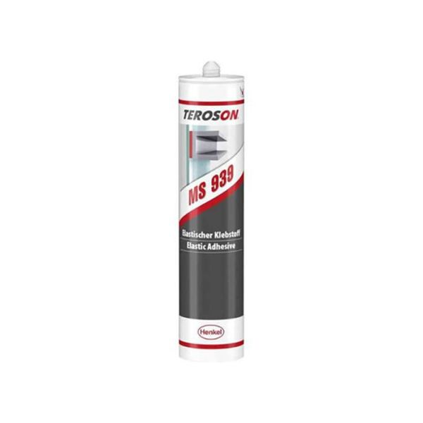 Teroson MS 939 Elastomeeri liima 290 ml, elastomeeri liima