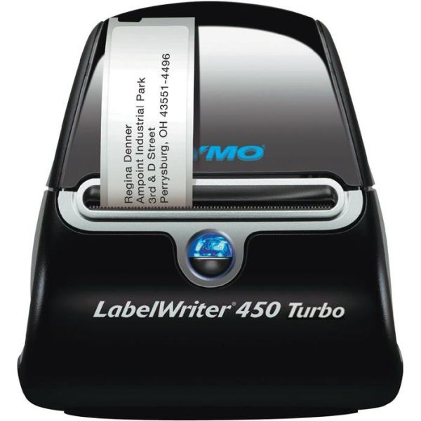 DYMO LabelWriter 450 Turbo Tarratulostin