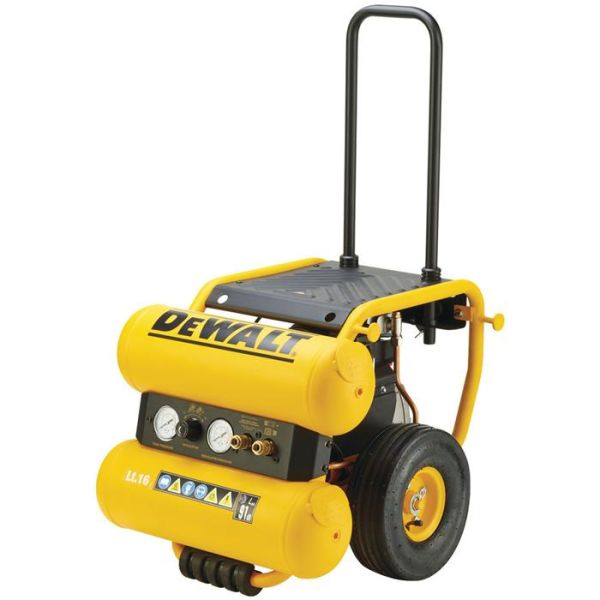 Dewalt DPC16PS Kompressori