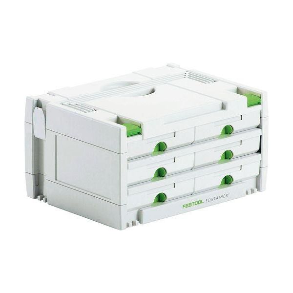 Festool SYS 3-SORT/6 Sortainer