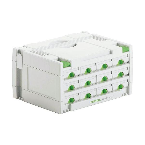 Festool SYS 3-SORT/12 Sortainer
