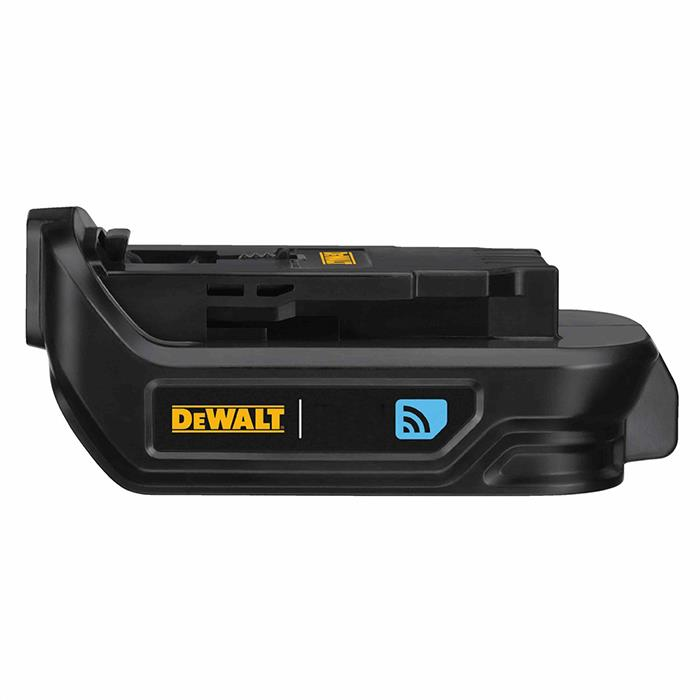 Dewalt XR ToolConnector DCE040 Sovitin